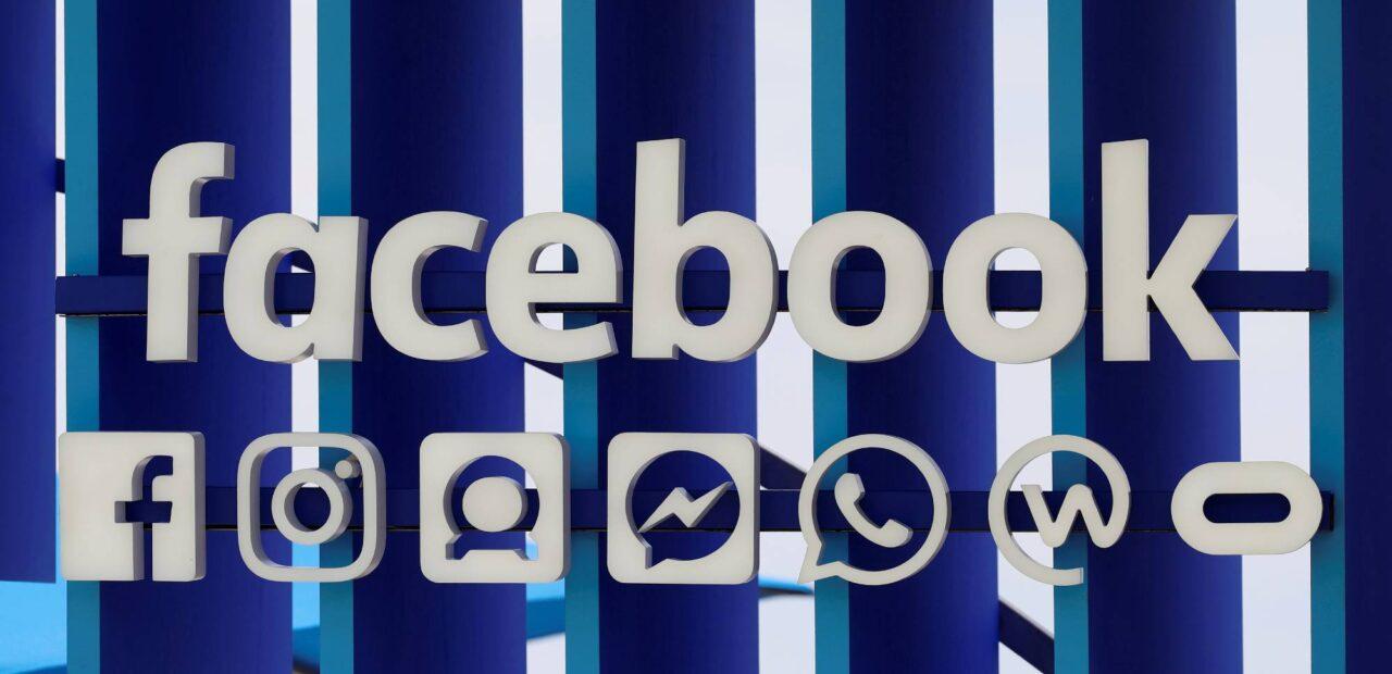 Facebook demandas