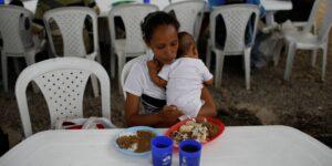 Unas 270 millones de personas en el mundo están al borde de la hambruna, de acuerdo con el Programa Mundial Alimentos