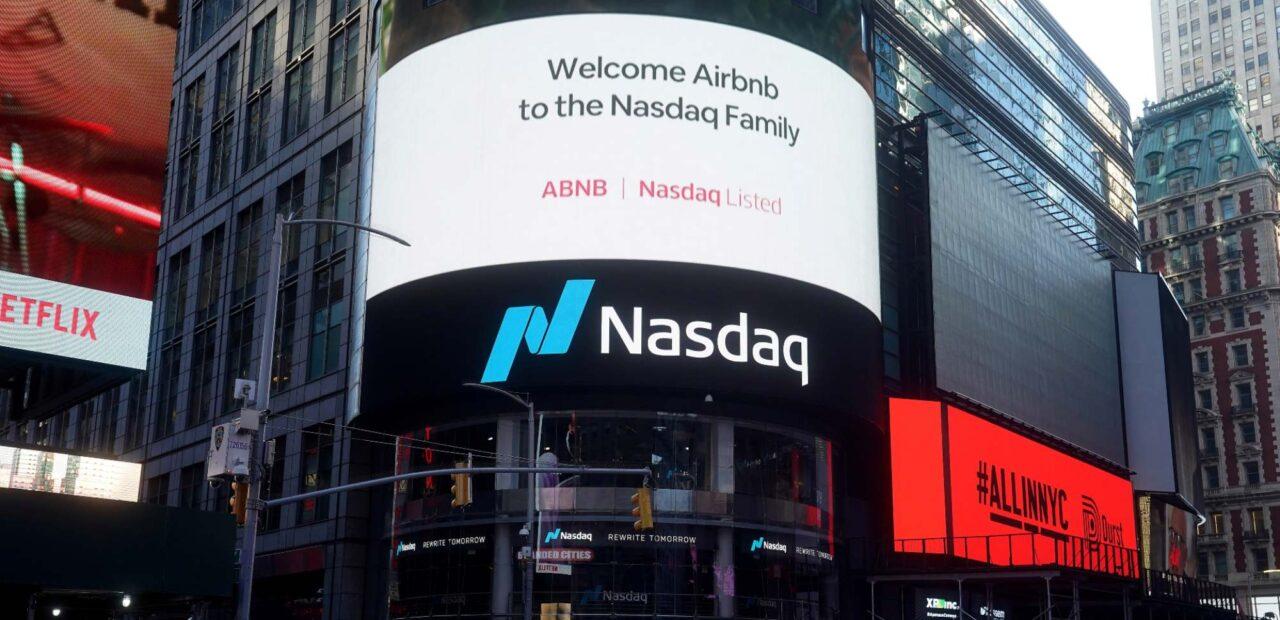 La salida a bolsa de Airbnb alienta a tecnológicas a dar este paso | Business Insider Mexico