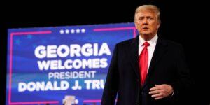 Trump reconoce que habrá una 'administración Biden', admitiendo efectivamente que perdió —aunque aún pide que se anulen las elecciones
