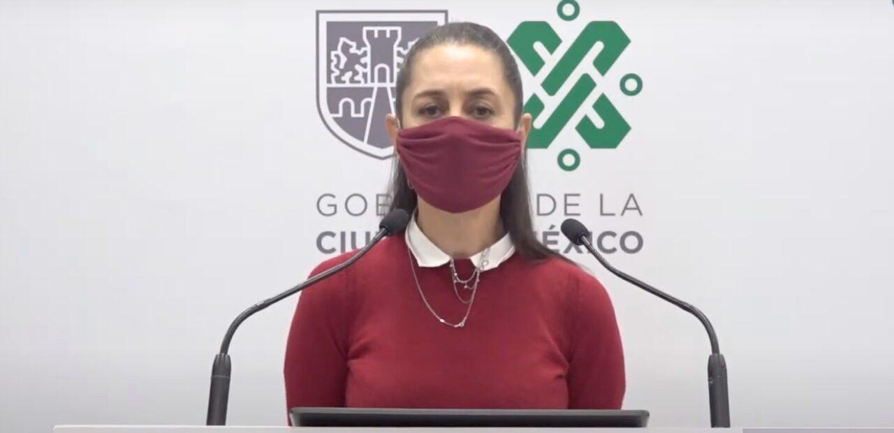 Emergencia CDMX coronavirus | Business Insider Mexico