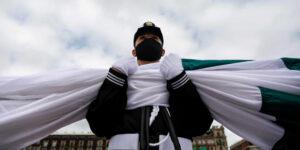 En México 9 de cada 10 delitos no se persiguen —la Marina, el Ejército y la GN son las autoridades con mayor confianza entre la ciudadanía
