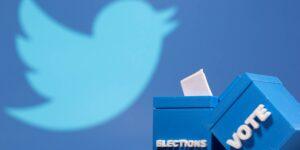 Twitter limitó respuestas a los tuits de Donald Trump 'sin darse cuenta'