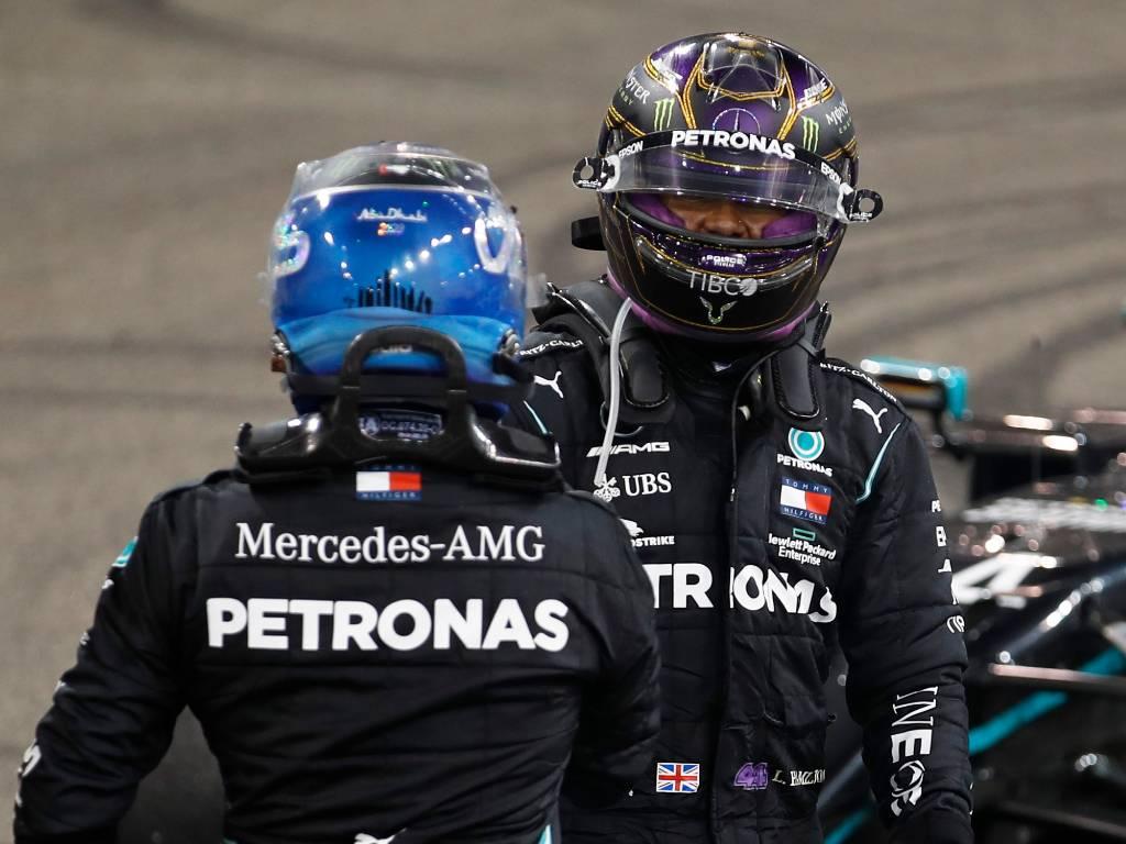 F1 temporada 2020