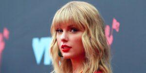 13 cosas que probablemente no sabías sobre Taylor Swift