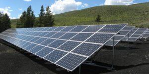 Un equipo de científicos descubre un nuevo material capaz de almacenar energía solar durante meses o años