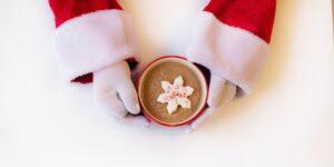 10 bocadillos que los niños y niñas de todo el mundo dejan a Santa Claus