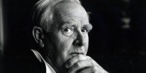 El novelista británico John le Carré muere a los 89 años