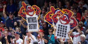 """La franquicia de Cleveland de la MLB dejará de llamarse """"Indians"""" por ser un nombre ofensivo"""