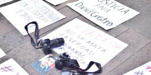 El año 2020 alcanza cifra récord de 254 periodistas encarcelados; la pandemia y movimientos sociales fueron la causa