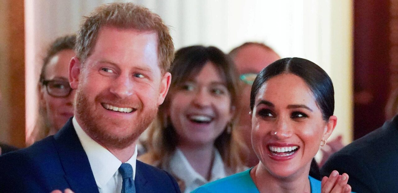 Harry Meghan podcast | Business Insider Mexico