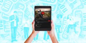 La plataforma favorita de los mexicanos para consumir video es YouTube —te decimos las 2 razones le dan esta posición