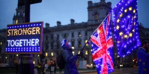 México se compromete con Reino Unido a negociar acuerdo comercial después del Brexit