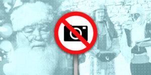 Por el Covid-19, Santa Claus y los Reyes Magos no se tomarán fotos en la CDMX  —pero encuentran un nuevo negocio a través de Zoom