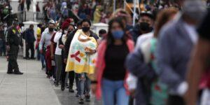 100 millones de mexicanos no cuentan con inmunidad al Covid-19