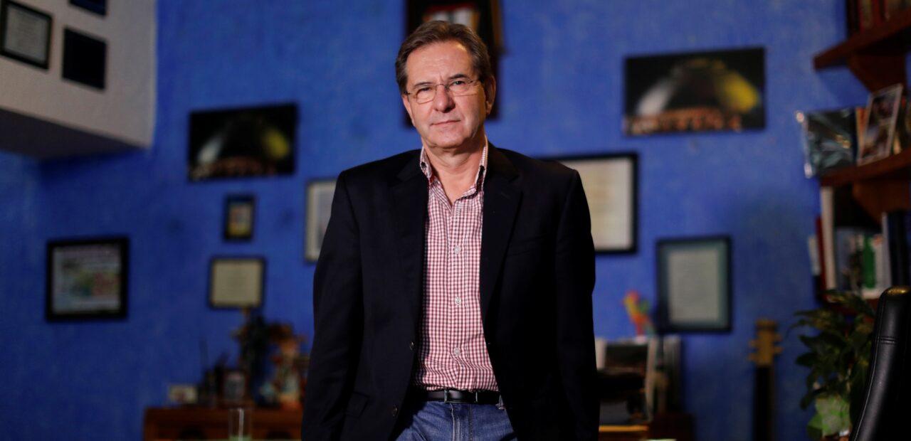 Esteban Moctezuma |Business Insider México