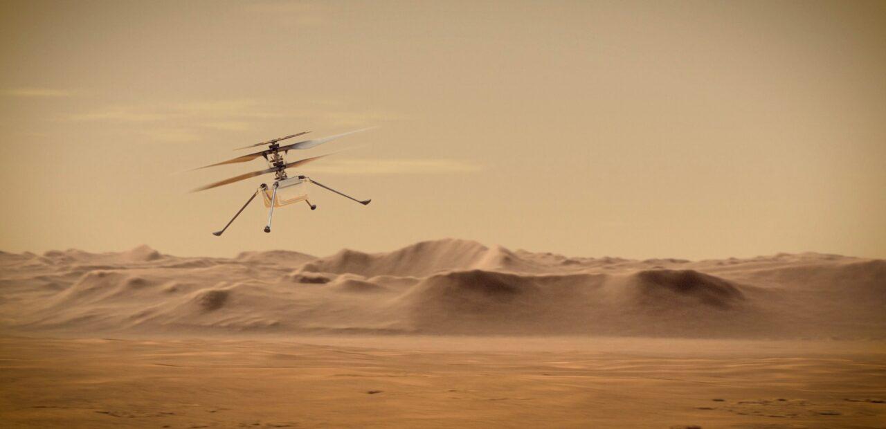 viaje a Marte |Business Insider México