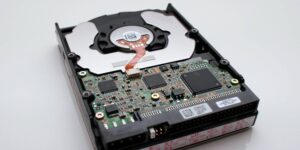 ¿Qué es un disco duro? Todo lo que debes saber sobre el dispositivo de almacenamiento de la computadora