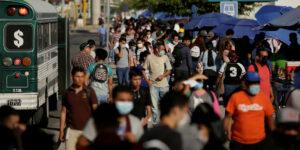 El IMCO propone que los trabajadores con salarios más bajos no paguen ISR para reactivar el empleo formal