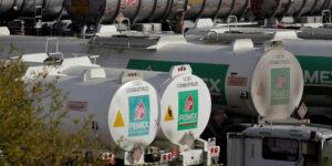 Pemex retira cuatro contratos relacionados a la empresa de Felipa Obrador, prima del presidente