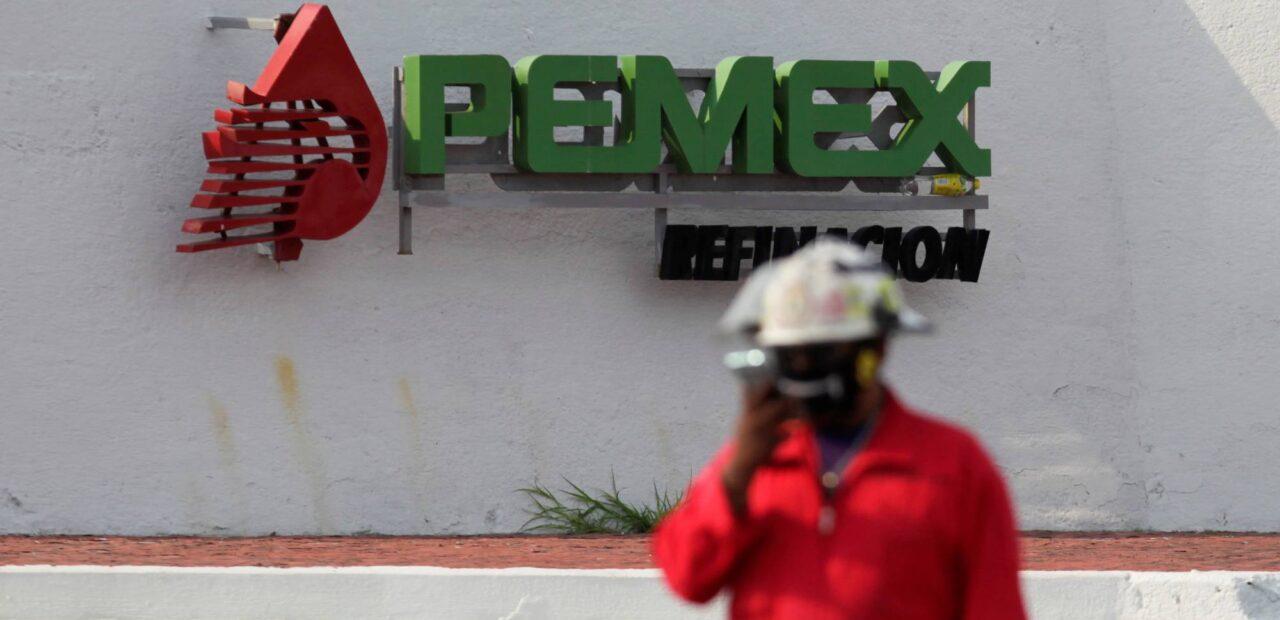 deuda de pemex | Business Insider Mexico