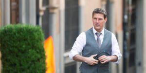 """5 miembros de la producción de """"Misión: Imposible 7"""" renuncian tras regaño de Tom Cruise por romper los protocolos contra el Covid-19"""