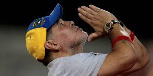 Diego Armando Maradona no será incinerado hasta que se resuelvan múltiples demandas de paternidad