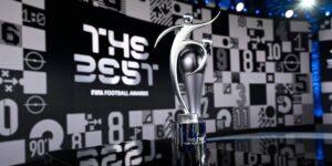 Estos son todos los ganadores y ganadoras de los premios The Best 2020 de la FIFA
