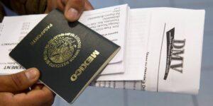 La emisión de pasaportes en la Ciudad de México será suspendida indefinidamente por la pandemia de Covid-19