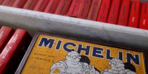 La Guía Michelin tiene el reto de encontrar a los chefs estrella de la pandemia de Covid-19