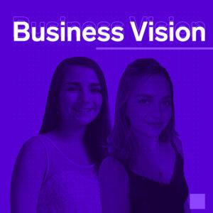 Sofía Ramírez Ericka Treviño Maldonado Mendoza Business Vision | Business Insider México