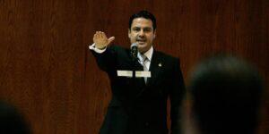 Así fue el asesinato del exgobernador de Jalisco, Aristóteles Sandoval