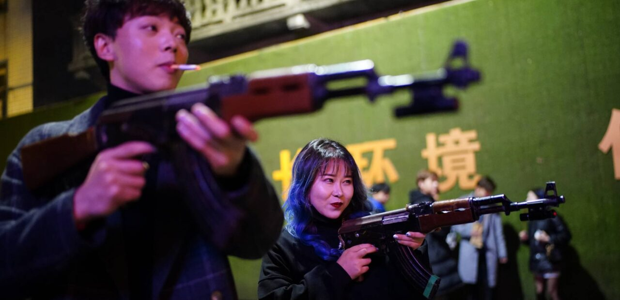 Wuhan turismo