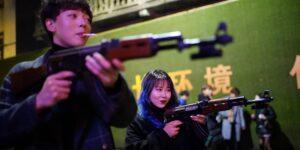 Wuhan se ha convertido en uno de los destinos más populares del año, tanto para los practicantes del «turismo negro» como para los ciudadanos chinos
