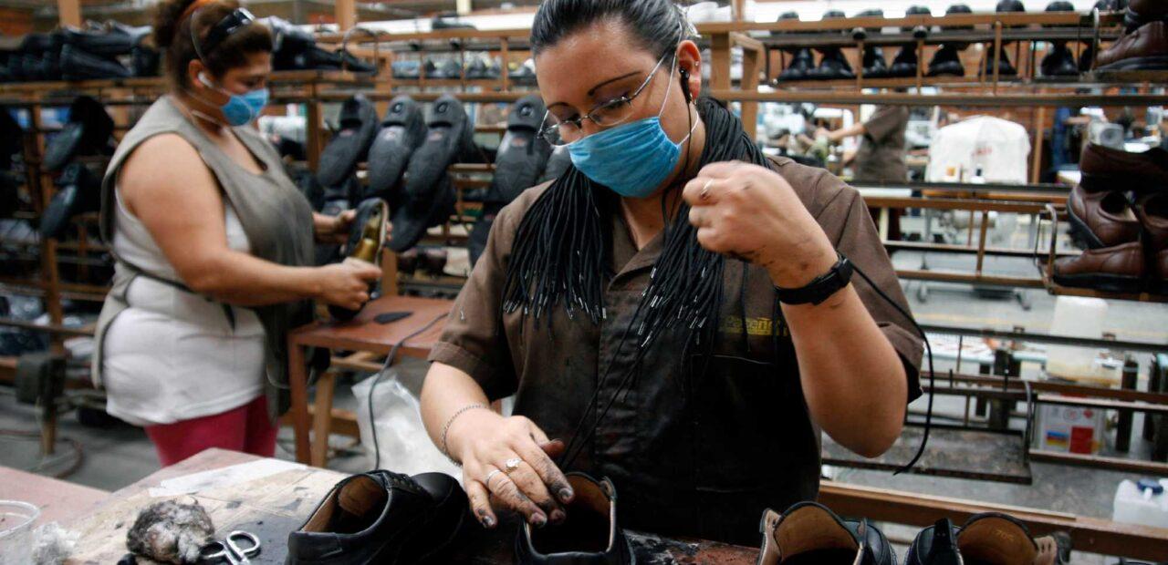 red de mujeres sindicalistas tmec sindicatos reforma laboral Eduardo Marín derechos laborales mujeres | Business Insider México