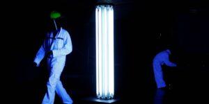 Por qué la luz ultravioleta es una de las formas más efectivas de desinfectar tu hogar