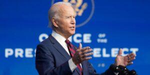 AMLO habló con el presidente electo de EU, Joe Biden; reafirmó el compromiso de trabajar juntos por el bien de México y Estados Unidos