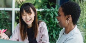 Conoce cuáles son los principales beneficios para la salud de la risa