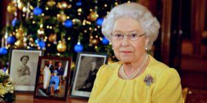 El mensaje de Navidad de la reina Isabel II ha pasado de la radio a la televisión —y ahora a Alexa de Amazon