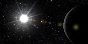 Astrónomos detectan una misteriosa señal de radio procedente de Próxima Centauri, nuestro sistema estelar vecino