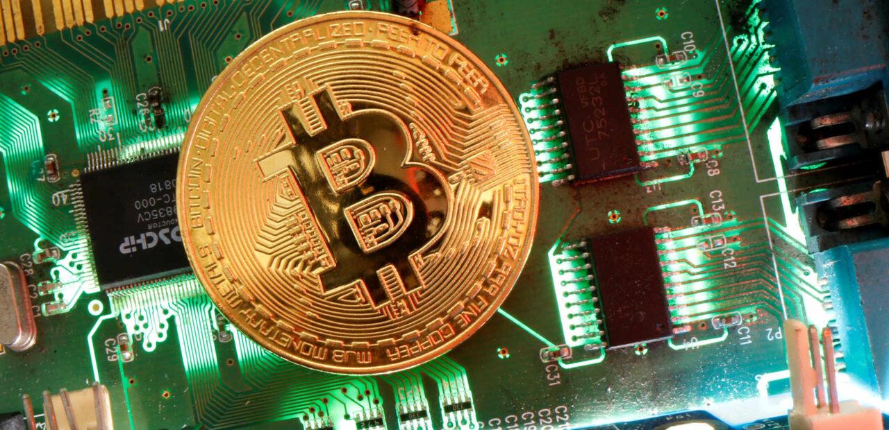 caída bitcoin | Business Insider México