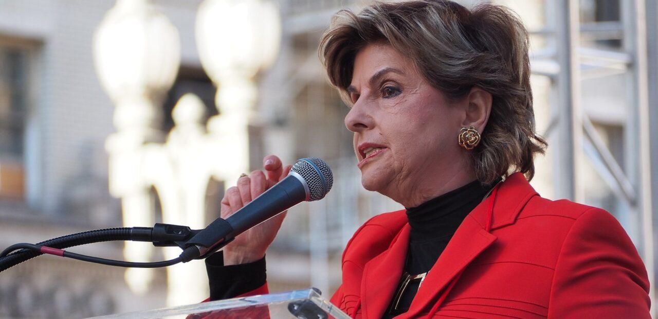 Gloria Allred | Business Insider México