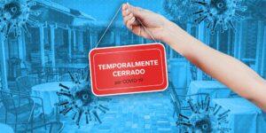 El comercio al por menor en México todavía no se recupera del primer confinamiento y ya está en puerta una segunda contingencia sanitaria