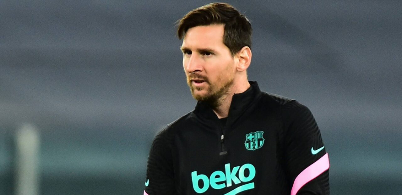 Lionel Messi Barcelona | Business Insider Mexico