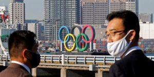 Los Juegos Olímpicos de Tokio destinarán 900 millones de dólares a medidas para afrontar el Covid-19
