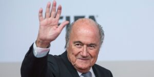 La FIFA presenta una denuncia penal en Suiza contra Joseph Blatter por su rol en el  proyecto de un museo