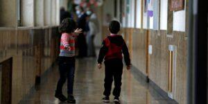 ¿Quién cuida a los niños de Belén que son abandonados? Esta es la parte no turística de la cuna del cristianismo