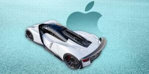 Apple podría producir autos autónomos en 2024 con una nueva tecnología de baterías