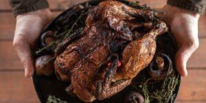 Cómo se crían los pavos en México y 6 datos curiosos acerca de ellos