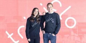 Triciclo, la startup que despegó con el 'boom' del e-commerce en 2020